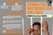 EMPAT MAHASISWA BENGKALIS DIJEMPUT POLISI KARENA AKSI BELA PETANI
