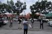 Aliansi Mahasiswa Bengkalis Peduli Bangsa Lakukan Aksi  Desak KPK Periksa Hendri Along