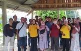 Masalah Ulayat Tak Kunjung Selesai, Pemuda Siberakun Kembali Tegaskan Tuntutan