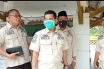 IIB Nursaleh Bersama Anggota DPRD KAMPAR Kunjungi Tugu Khatulistiwa dan Makam Syech Burhanudin
