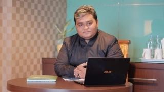 Ketua AMPR peringatkan  Kepala Dinkes Kota Pekanbaru agar hati-hati keluarkan pernyataan.