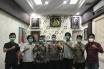 ketua RMBB dukung Kapolres Bengkalis dalam pemberantasan narkoba daerah pesisir