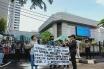 GLAM MENGGUGAT : Tangkap dan periksa Ketua DPRD PRASETYO EDI MARSUDI DKI JAKARTA