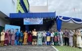 Indonesian Creative School, resmi menghadirkan gedung baru