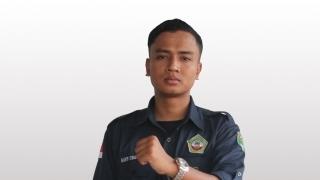 Ikatan Pelajar Mahasiswa Kabupaten Siak (IPMKS) Kosong Kepemimpinan