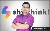 Shifthink Group menyelenggarakan Buka Puasa bersama dengan Selebgram Megi Irawan