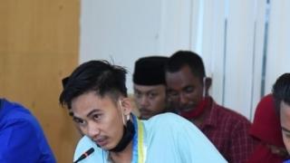 Kawal Himbauan MUI Bengkalis Tentang Hiburan Malam dan Penginapan, IMKKM-B Lakukan Ini..