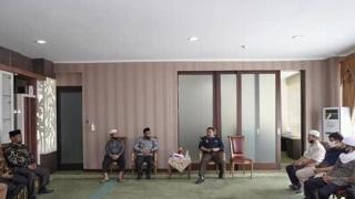 Dewan Mesjid Indonesia (DMI) Mendukung Penuh Pemerintahan Catur Sugeng Susanto