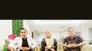 Rico Febputra, SH : Kejati Riau Tahan SDY Tersangka Kasus Penipuan & Penggelapan Sudah Tepat