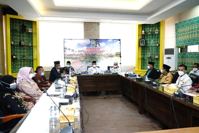 Resmi! Anggota Dewan Ini Dilaporkan ke Pimpinan DPRD Riau