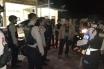 Kapolres Kampar Kirim Tim TEMBAK Patroli Ke Kampar Kiri Hilir  Antisipasi Tindak Kejahatan