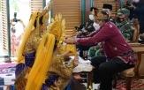Festival Warna Lestari Menambah Keragaman Batik dan Tenun Siak Dengan Ciri Khas Budaya Melayu Siak