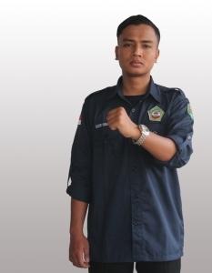 Menjelang Pemilihan Penghulu Kampung, Ketua Umum Ikatan Pelajar Mahasiswa Tualang Angkat Bicara